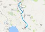 فاصله تهران تا شیراز,مسافت تهران تا شیراز,تهران شیراز,فاصله شیراز تا تهران,شیراز به تهران