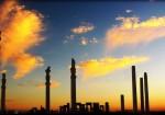 تخت جمشید -تخت جمشید شیراز-تاریخچه تخت جمشید-تخت جمشید قبل از ویرانی-موزه تخت جمشید